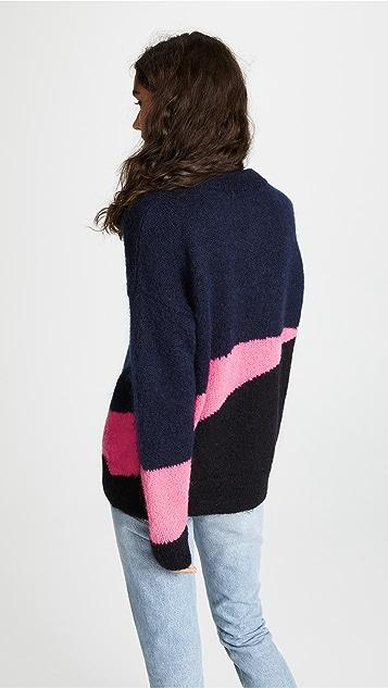Zadig & Voltaire Tony Mohair Sweater