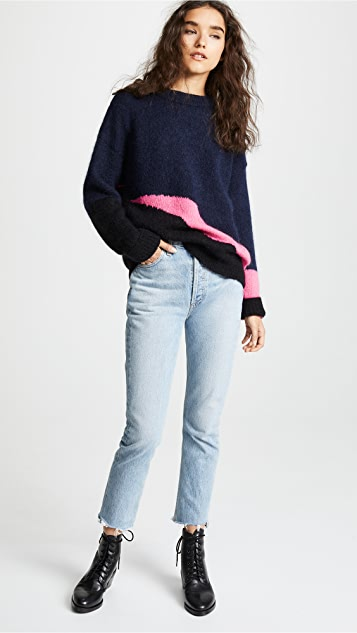 Zadig & Voltaire Tony Mohair Sweater