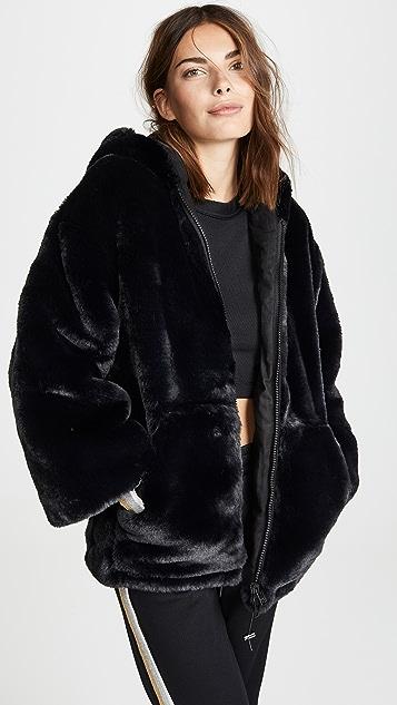 Zadig & Voltaire Malia Coat