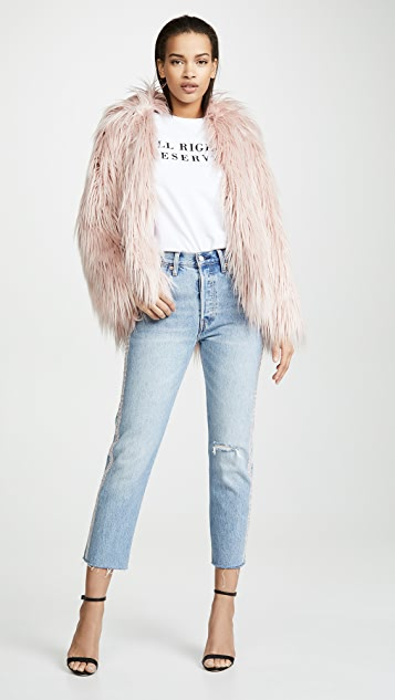 Zadig & Voltaire Fridy Jacket