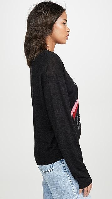 Zadig & Voltaire Kansas Sweater
