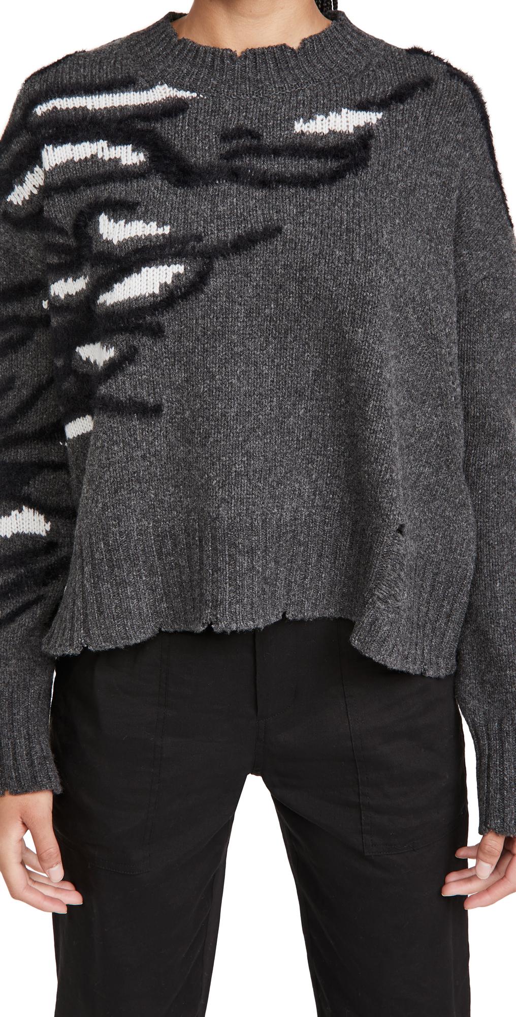 Zadig & Voltaire Starry Sweater