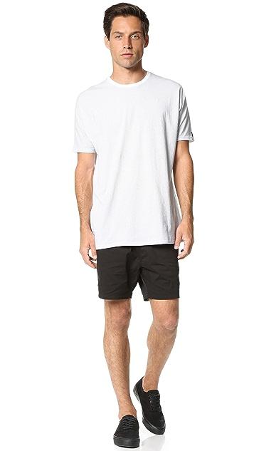 Zanerobe Playa Active Shorts
