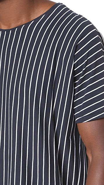 Zanerobe Stripe EZ Boy Tee