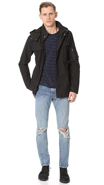 Zanerobe Tank Jacket