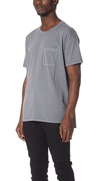 Zanerobe Rugger Pocket Tee