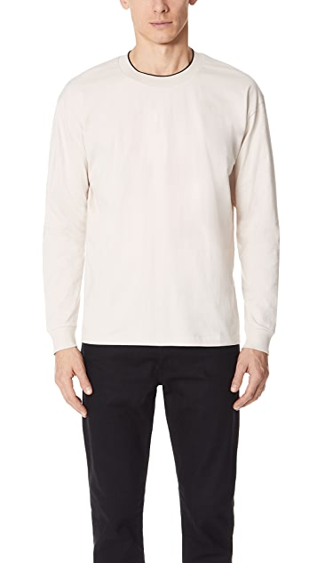 Zanerobe Tip Box Long Sleeve Tee
