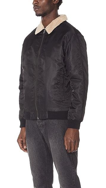 Zanerobe Yeti Nylon Jacket