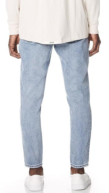 Zanerobe Su Blow Denim Jeans