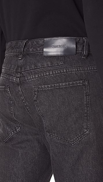 Zanerobe Su Blow Denim Jeans