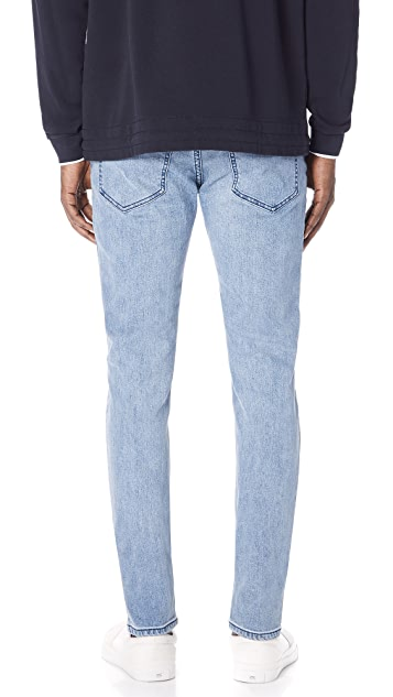Zanerobe Joe Blow Denim Jeans