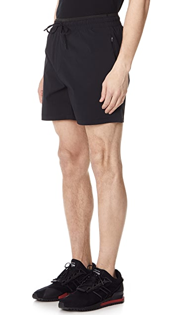 Zanerobe Jumpshot Shorts