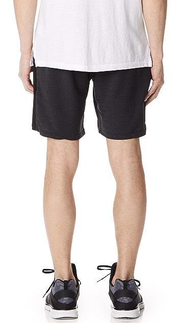 Zanerobe Type 4 Shorts