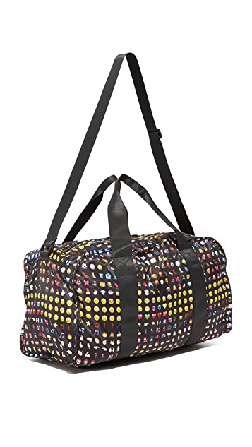 Terez Terez x Go!Sac Collapsible Duffel Bag
