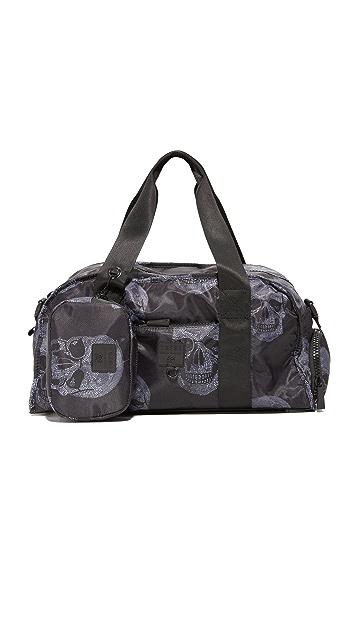 Terez Terez x Go!Sac Premium Gym Bag