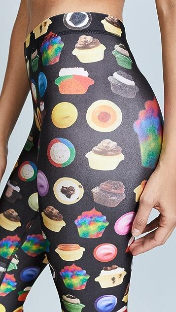 Terez Baked by Melissa Leggings