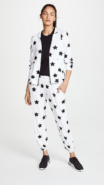 Terez Star Beach Pants
