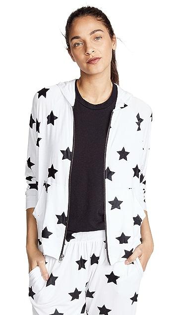 Terez Star Hoodie