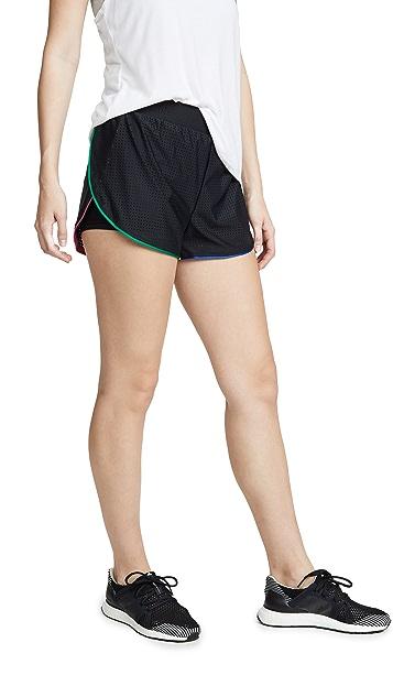 Terez Mesh Shorts
