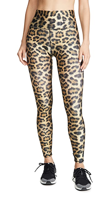 Terez High Rise Leggings