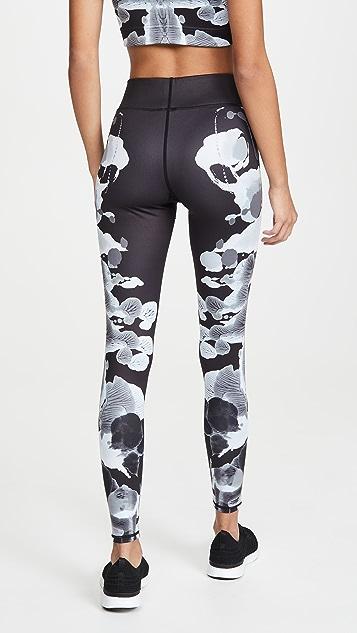 Terez Rorschach Leggings