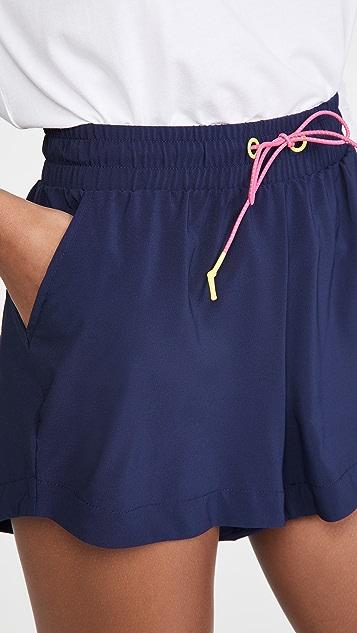 Terez Running Shorts