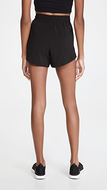Terez 跑步短裤