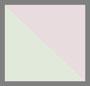 Pink/Green/White Foil