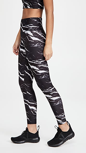 Terez Super High Tall Band Leggings