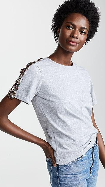 Zayan The Label Blake T-Shirt