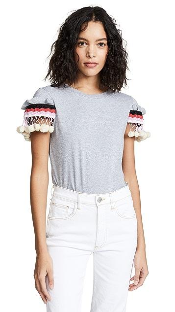 Zayan The Label Minna T-Shirt