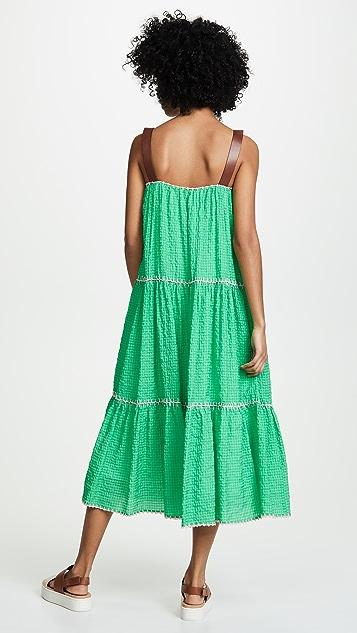Zayan The Label Cara Dress