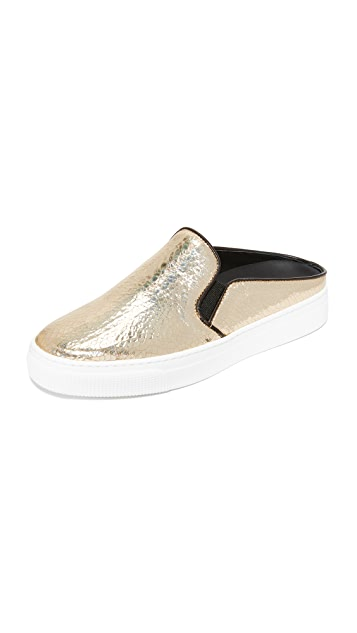 ZCD Montreal Nico Slide Sneakers