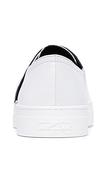 ZCD Montreal Senna Sneakers