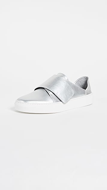 ZCD Montreal Max Slide Sneakers