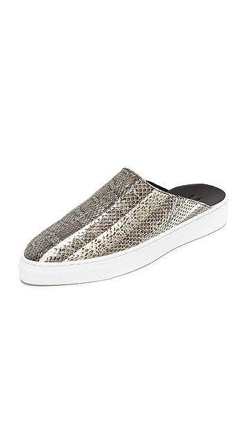 ZCD Montreal Schumy Slide Sneakers