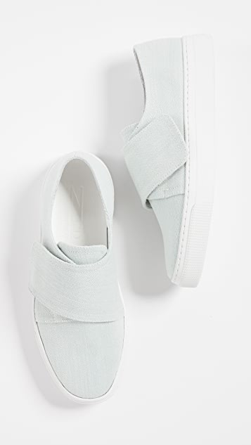 ZCD Montreal Senna Sneakers