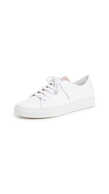 ZCD Montreal Niki Sneakers