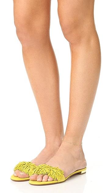 Zoe Chicco 14k Gold Anklet