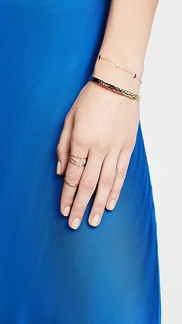 Zoe Chicco 14k Celestial Charm Bracelet