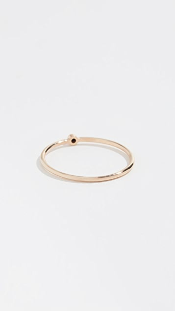 Zoe Chicco 14k Thin Band Ring