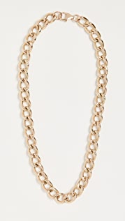 Zoe Chicco 14k Gold XXXL Open Link Curb Chain