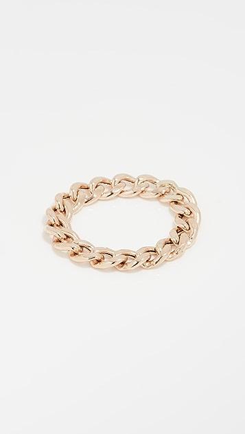Zoe Chicco Heavy Metal Ring
