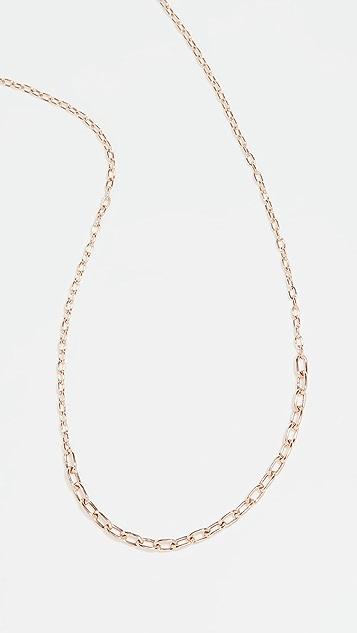 Zoe Chicco Heavy Metal Necklace