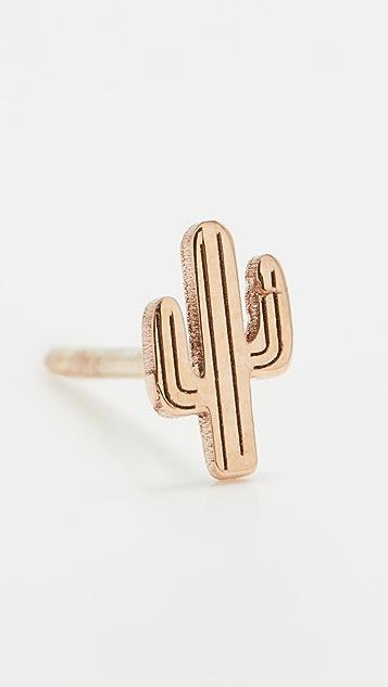 Zoe Chicco Itty Bitty Symbols Earring