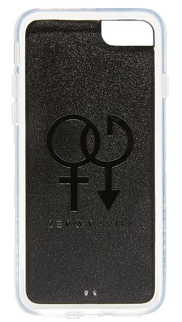 Zero Gravity Belle iPhone 7 Case