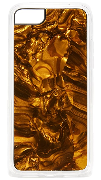 Zero Gravity Tiger's Eye iPhone 7 / 8 Case