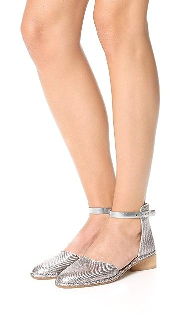 Zero + Maria Cornejo Blythe Sandals
