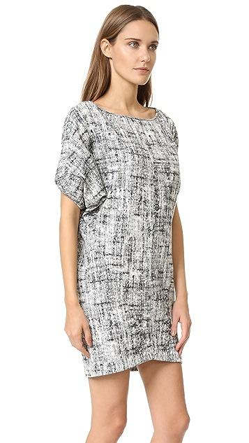 Zero + Maria Cornejo Ori Tunic / Dress
