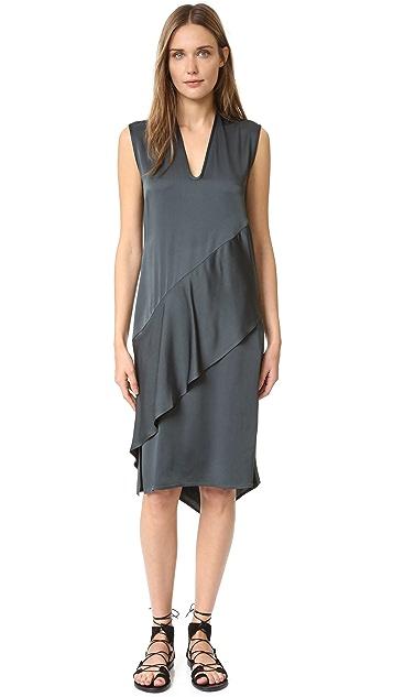 Zero + Maria Cornejo Sleeveless Lulu Dress
